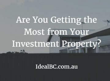 investment property return